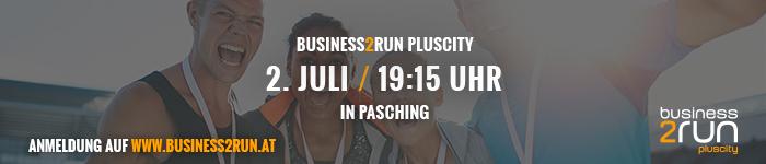 business2run Plus City (Pasching)