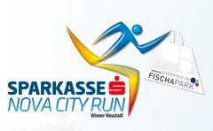 Sparkasse Nova City Run powered by Fischapark