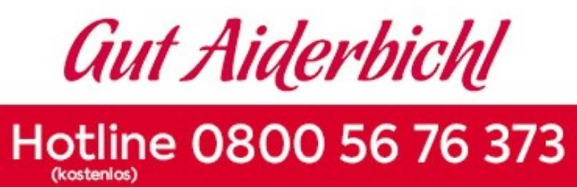 Gut Aiderbichl - Iffeldorf bei München 2021