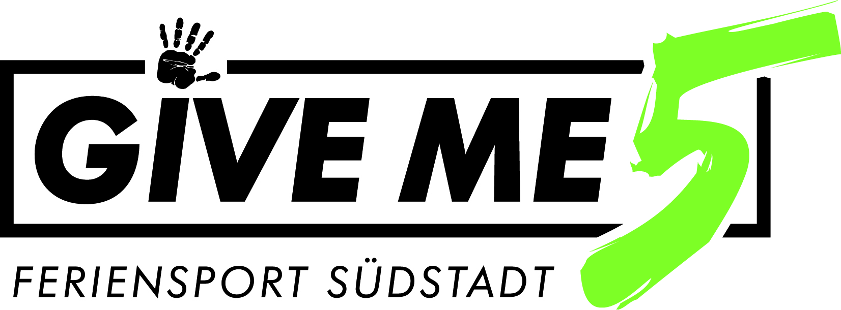 Give me Five - Camps 2022